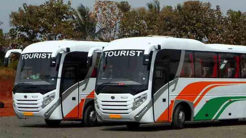 Kathmandu to Siliguri Bus service