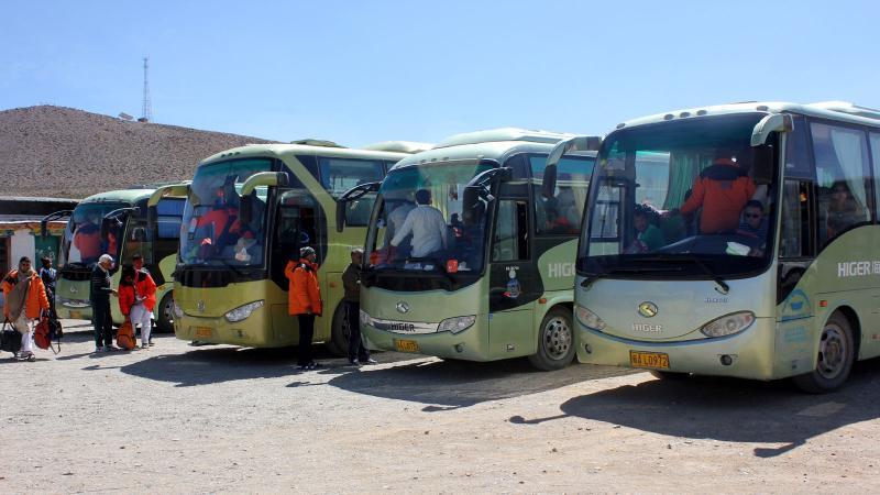 Bus Ticketing In Nepal Nepal Cabs